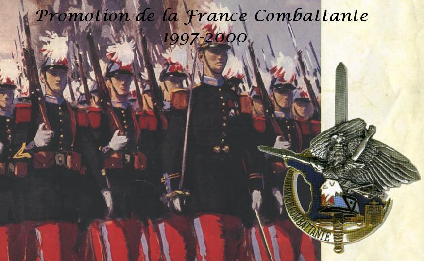 Promotion de la France Combattante