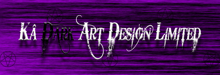 Kâ Dark Art Design Limited