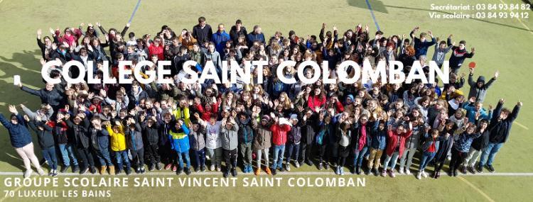 Collège Saint Colomban