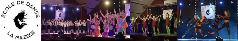 Ecole de Danse La Milesse