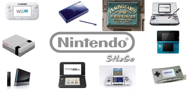 Nintendo Sitego