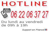 Hotline SiteGo
